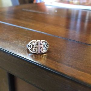 James Avery Ring Cross